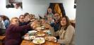 Viaje a San Sebastián y Vitoria / Fiesta Sidra Txots