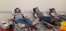 Campaña de Donación de Sangre - Alfonso Gómez 2019