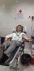 Campaña de Donación de Sangre - HERMOSILLA Junio 2019