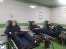 Campaña de Donación de Sangre - Serrano 2019
