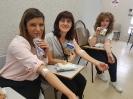 Campaña de Donación Sangre - Preciados 2018