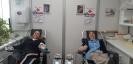 Campaña de Donación Sangre - TOMÁS BRETÓN 2019