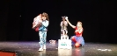 Carnaval Infantil - teatro San pol - Madrid