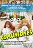Concurso Comuniones - Herrera Oria