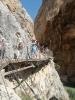 Excursión Caminito del Rey - Granada