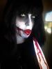 Ganador mejor disfraz adulto Halloween - Rosario Díaz Rosete_1