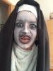 Ganadora mejor disfraz infantil Halloween - Silvia Cueto Álvarez_1