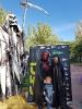 Halloween terrorífico Parque Atracciones de Madrid