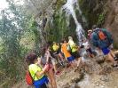 Senderismo Río Chillar - Córdoba