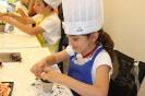 Taller infantil de cocina - Herrera Oria