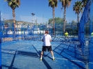 Torneo de Padel Solidario - Asociación de Fibromialgia de Córdoba
