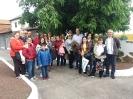 Visita Centro Cultural Los Olivos - Las Palmas