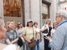 Visita guiada Barrio de las Letras - Valdemoro