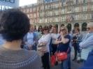Visita guiada Historias y Leyendas del Viejo Madrid - Castellana