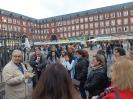 Visita guiada Historias y Leyendas del Viejo Madrid - Hermosilla 26 octubre 2018
