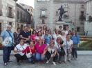 Visita guiada Historias y Leyendas del Viejo Madrid - Valdemoro 28 septiembre 2018